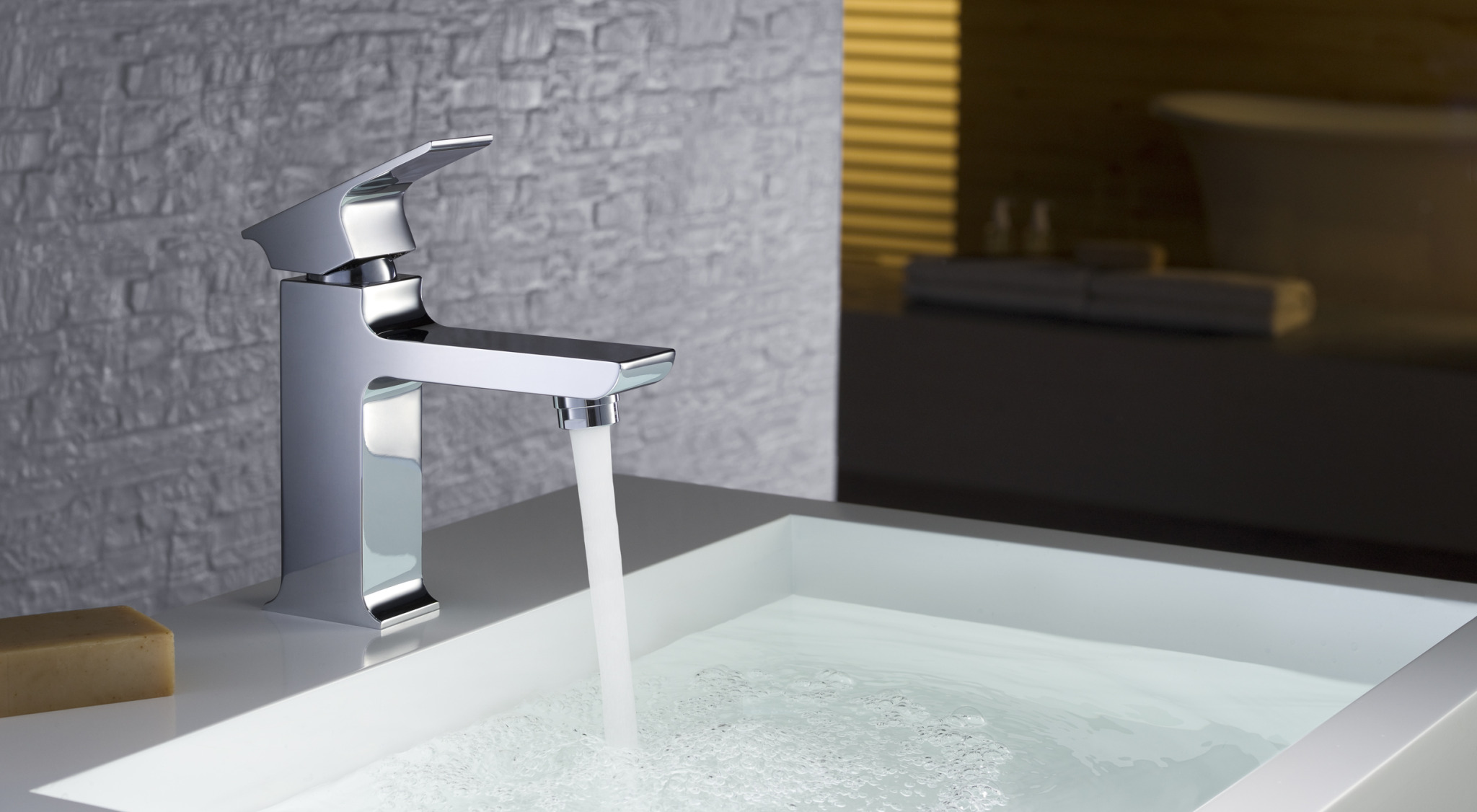 Forever Quality Bathroom Faucets | Inolav